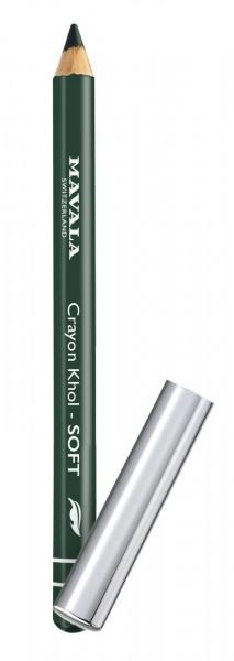 "Mavala Kajal Crayon Kohl Soft Stift ""Velvet Green 06"""