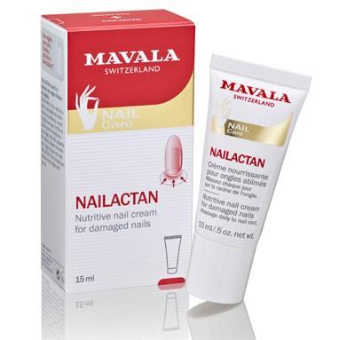 Mavala Nailactan Nagelhautcreme in der Tube