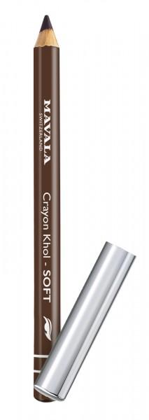 """Mavala Crayon Kohl Soft Stift """"Warm Brown"""" 04"""