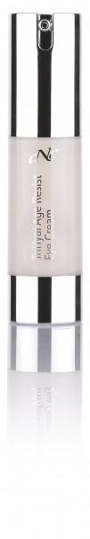 CNC Cosmetic TriHyal Age Resist Eye Cream Augencreme, 15 ml