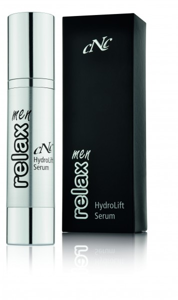 CNC Cosmetic men relax HydroLift Serum, 50 ml