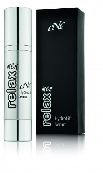 CNC Cosmetic men relax HydroLift Serum, 50 ml