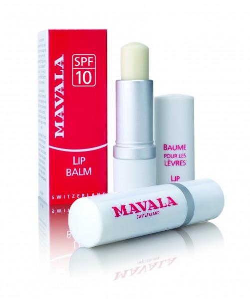 Mavala LIP BALM Schützend und reparierend Lippenpflege