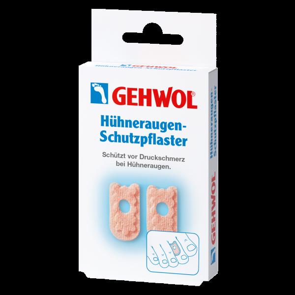 Gehwol Hühneraugen-Schutzpflaster 9 Stück