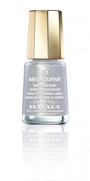 Mavala Mini Color Melbourne 51