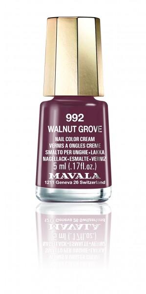 Mavala Mini Color Walnut Grove 992 Nagellack