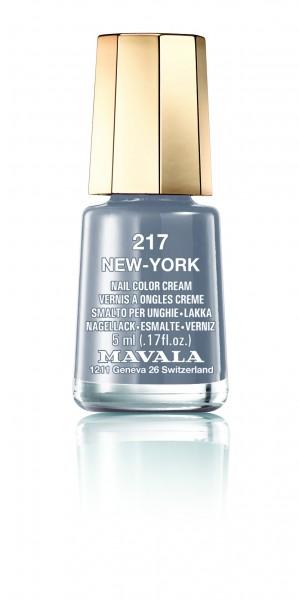 Mavala Mini Color New-York 217 Nagellack