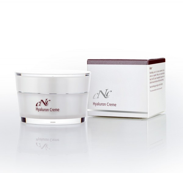 CNC Cosmetic Hyaluron Creme, 15 ml CNC cosmetic