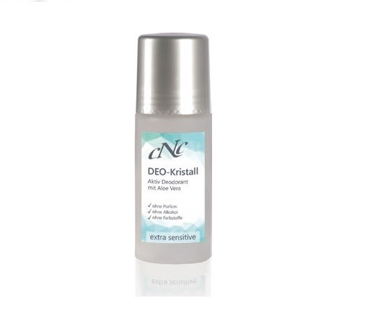CNC Cosmetic Deo-Kristall, Roll-On, 50 ml