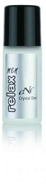 CNC Cosmetic men relax Crystal Deo Roll-On, 50 ml