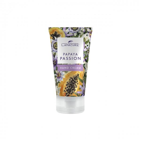 "LaNature Hand Cream ""Papaya Passion"" , 50 ml"