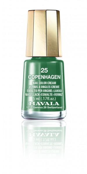 Mavala Mini Color Copenhagen 25