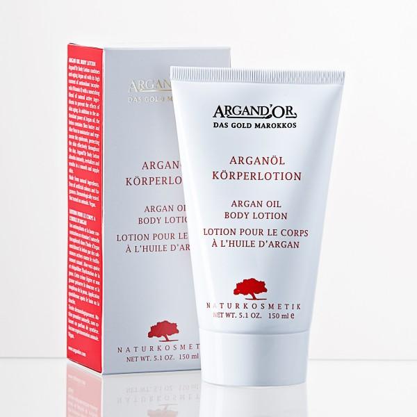 ARGAND'OR Cosmetic Arganöl Körperlotion, 150 ml