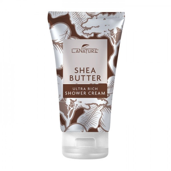 LaNature Duschgel Ultra Rich Shea Butter, 200ml