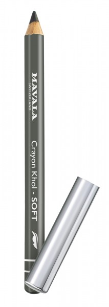 Mavala Crayon Kohl Soft Stift Chic Grey 05