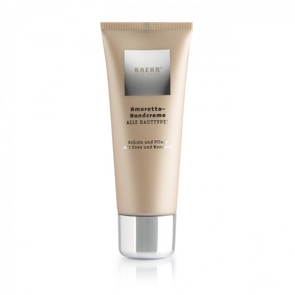 BAEHR BEAUTY CONCEPT Amaretto Handcreme Tube 30 ml