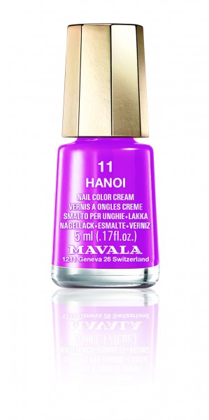Mavala Mini Color Hanoi 11 Nagellack