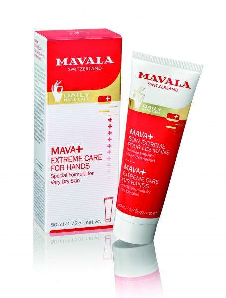 Mavala Handcreme Mava+ Vegan