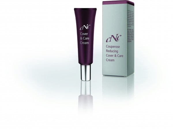 cnc cosmetic emergency Skin Cover & Care Cream, SPF50, 30 ml