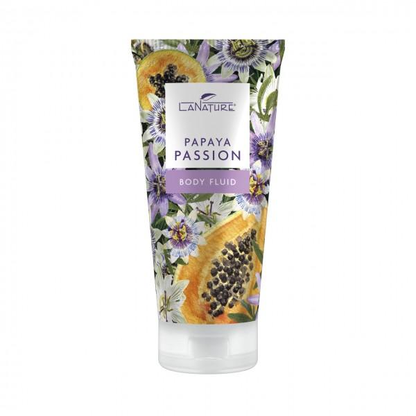 Papaya Passion Body Fluid 50ml
