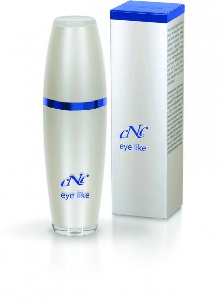 CNC Cosmetic Eye like für einen frischen, strahlenden Blick, 15 ml