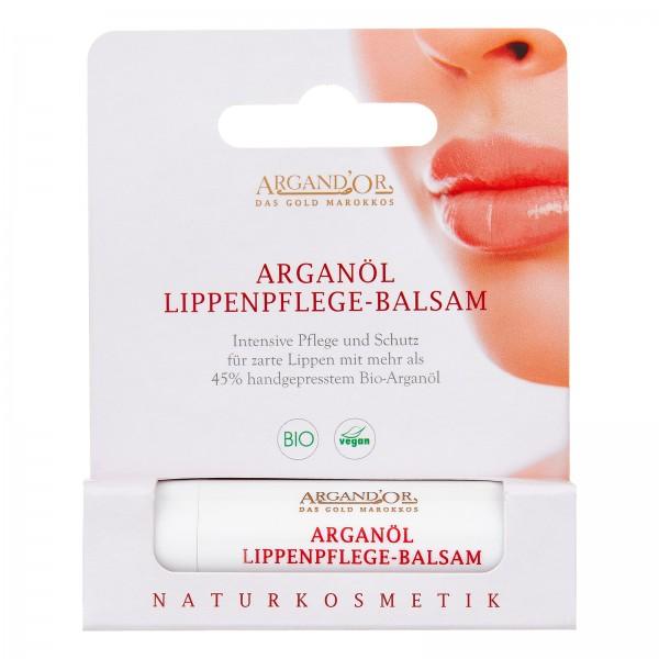 Arganöl Lippenpflege-Balsam ARGAND`OR COSMETIC